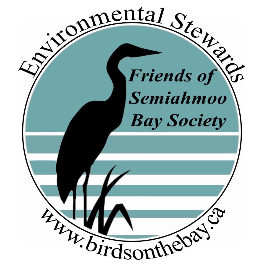Friends of Semiahmoo Bay Society – www.birdsonthebay.ca